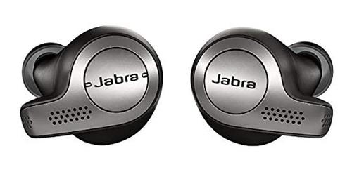 Imagen 1 de 5 de Auriculares Jabra Elite 65t - Auriculares Inalambricos Verd