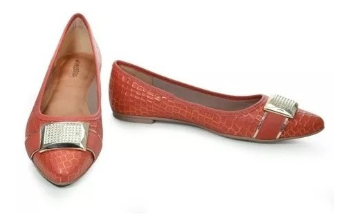 Sapatilha Feminina Mississipi Calçados Femininos