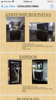 Muebles De Melanina Con Sobres De Granito