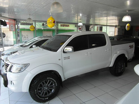 Toyota Hilux 3.0 4x4 Cd 2013