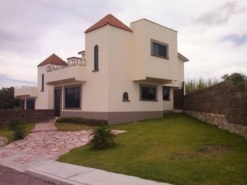 Tequesquitengo Casas Pedregal Del Lago En Venta $1,800,000