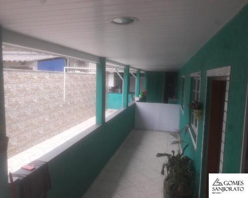 Casa Para A Venda No Jardim Mauá - Ca00233 - 69281174