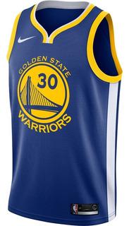 Camisa Regata Golden State Warriors - 2019/2020 - Curry