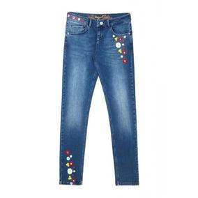 Jeans Marca Desigual Nuevos