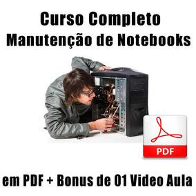 Curso De Computador E Notebooks Em Pdf