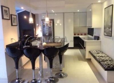 Apartamento - Nogueira - Ref: 8 - V-iga647