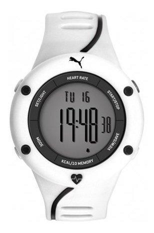 Relógio Masculino Puma Digital Cardiac 1 Pu911361004