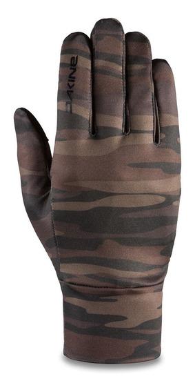 Guante Hombre Primera Piel Dakine Rambler Touch Tactil
