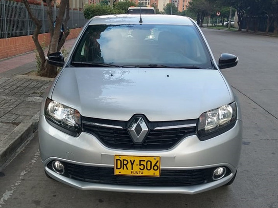 Renault Sandero Excelusive At 1600 Aa Abs