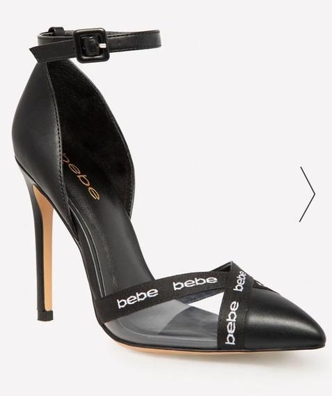 Zapatos Negros 24 Marca Bebe