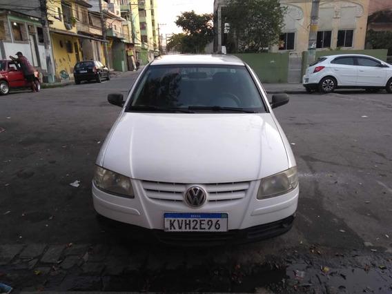 Volkswagen Gol 1.0 Plus Total Flex 5p 2008