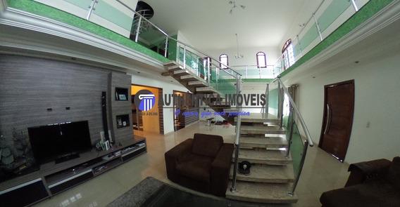Casa Á Venda Na City Bussocaba, Osasco - Ca01015 - 34618351
