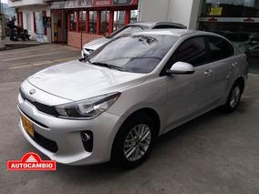 Kia Rio All New Sedan