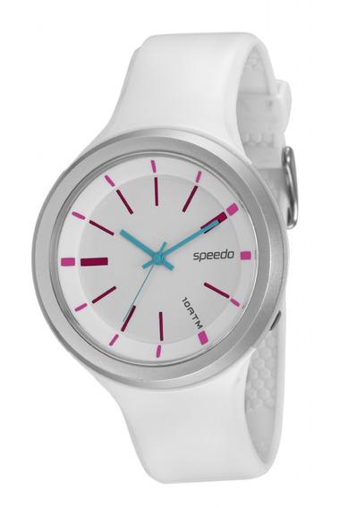 Relógio Feminino Branco Speedo 65088l0evnp2