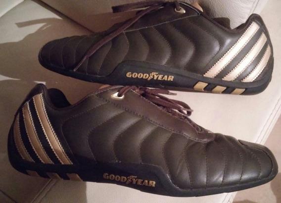 Zapatillas Originales adidas Goodyear Us 8.5 Ar 40.5