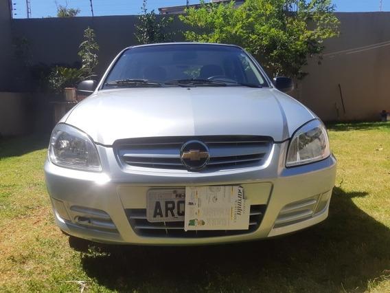 Chevrolet Celta 1.0 Spirit Flex Power 5p 2010