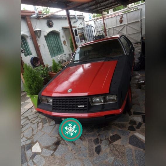 Ford Mustang Hardtop A Restaurar