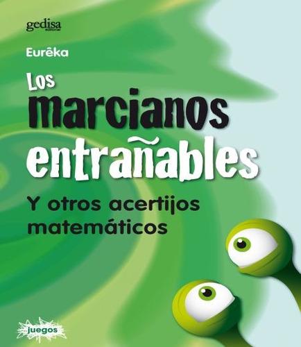 Imagen 1 de 3 de Marcianos Entrañables, Berrondo Eureka, Gedisa