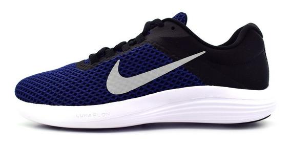 Tenis Nike Lunarconverge 2 Originales + Envío Gratis + Msi