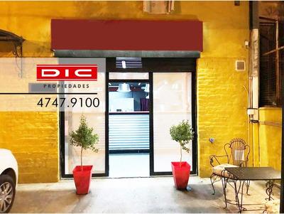 Exc Local Gastronom. Ideal Prod De Catering. Exc Zona Abarca Bº Privados Y La Horqueta