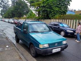 Fiat Fiorino 1.5 Trekking 2p 1997