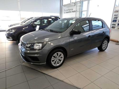 Volkswagen Gol Trend 1.6 Trendline 101cv 5p - 2021- (miaj)