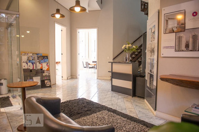 Casa Com 3 Dormitórios E 2 Garagens - Id: 892936073 - 236073
