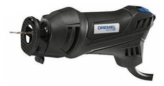 Minitorno Sierra Dremel 9050 Pro + Accesorios + Estuche