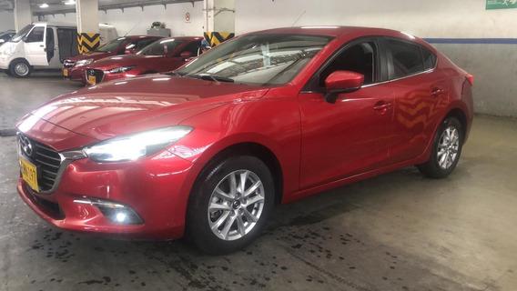 Mazda 3 Touring At 2.0