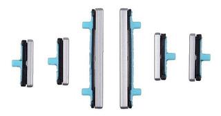 Jogo Kit Botoes Laterais Galaxy S8 G950f Botao Lateral