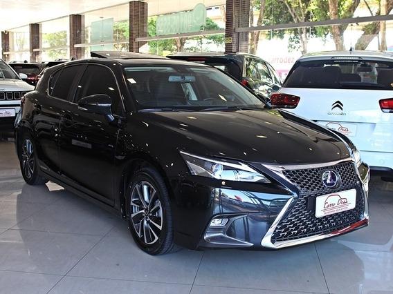 Lexus Ct 1.8 Hybrid