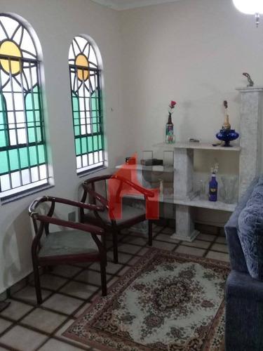Imagem 1 de 21 de Sobrado Com 2 Dormitórios À Venda, 111 M² Por R$ 540.000 - Vila Nair - São Paulo/sp - So0137