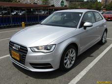 Audi A3 Attraction Tp 1.2cc T S-tronic