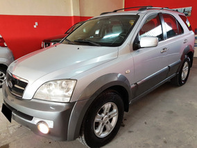 Kia Sorento 3.5 Ex At 2006