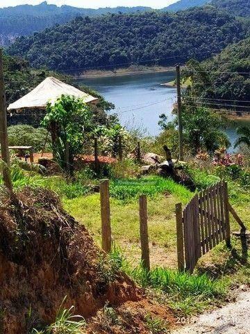 Imagem 1 de 13 de Chácara Com 2 Dormitórios À Venda, 2300 M² Por R$ 270.000,00 - Zona Rural - Paraibuna/sp - Ch0745