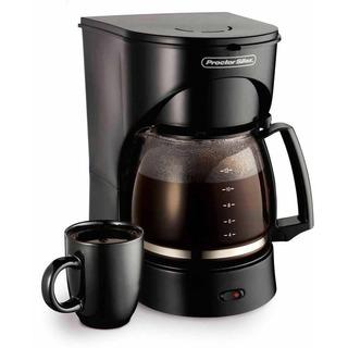 Cafetera Proctor Silex De 12 Tazas 43502