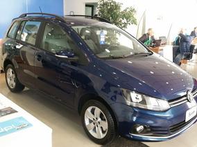 Volkswagen Suran Trendline 1.6 0km