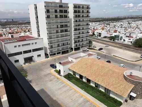 Departamento En Renta. Marbella Towers &spa, El Refugio. Rdr - Ae