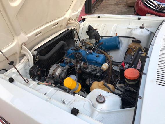 Ford Ford Belina 1 Luxo