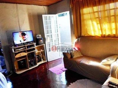 Casa Residencial À Venda, Vila Costa E Silva, Campinas. - Ca1285