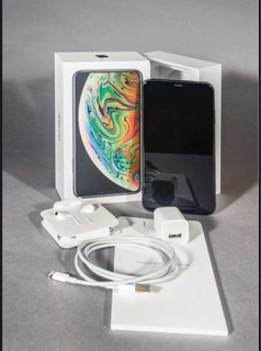 iPhone Xs Max 256gb Muito Novo