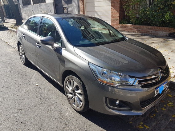 Citroën C4 Lounge Hdi 1.6 Feel Pack