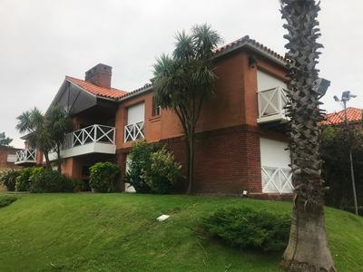 Dueño Alquila Apartamento En Carrasco