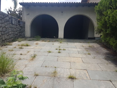 Casa Com 4 Quartos Para Comprar No Cidade Jardim Em Belo Horizonte/mg - 80