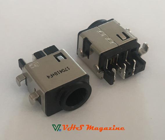Plug Jack Samsung Rv411 Rv415 Rv420 Rv510 Rc510 Rf511 Sku054