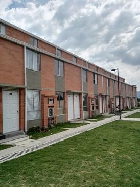 Inmueble Arriendo/venta Casas 613-116