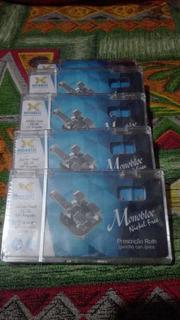 Brackets Monoblock Morelli
