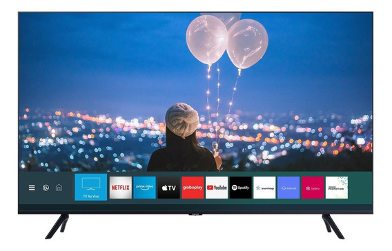 Smart TV Samsung Series 8 UN55TU8000GXZD LED 4K 55""