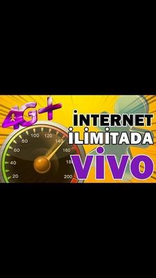 Internet Via Aplicativo Operadora Vivo