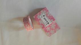 Washi/masking Tape De Flores